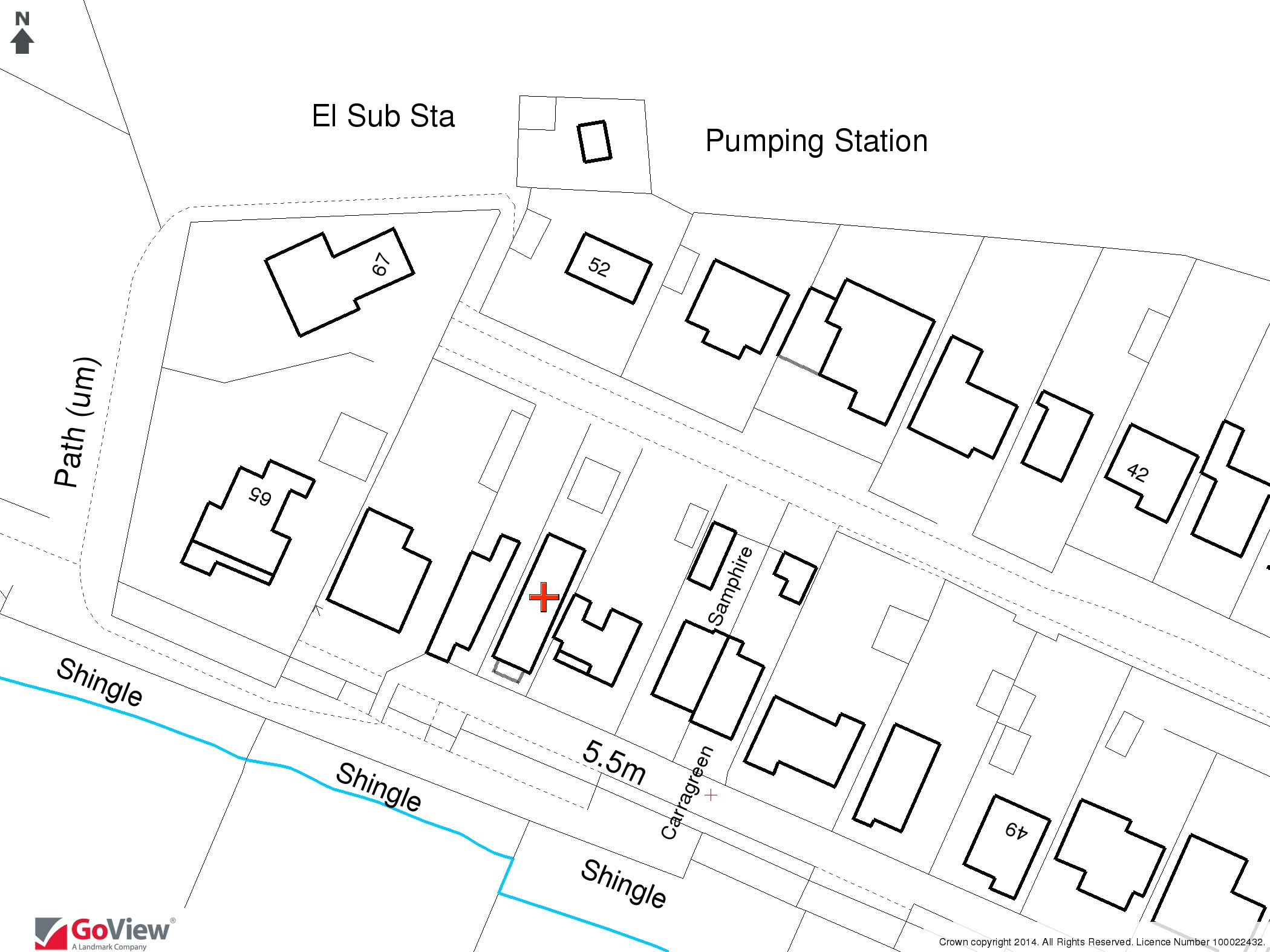 property for sale west wittering sand dollar baileys estate agent Diagram for Pump Station PLC-5 full size