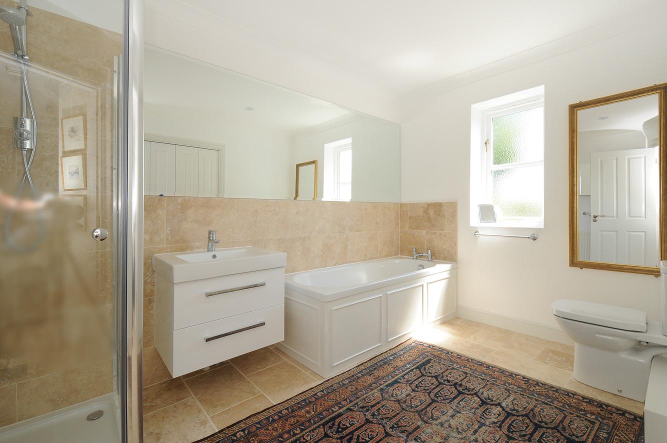 En- suite to Bedroom Two