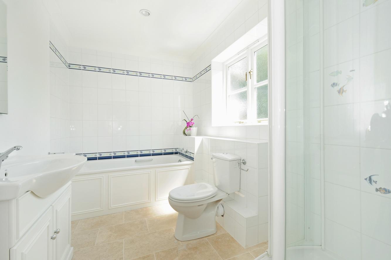 En-Suite to Annex Bedroom