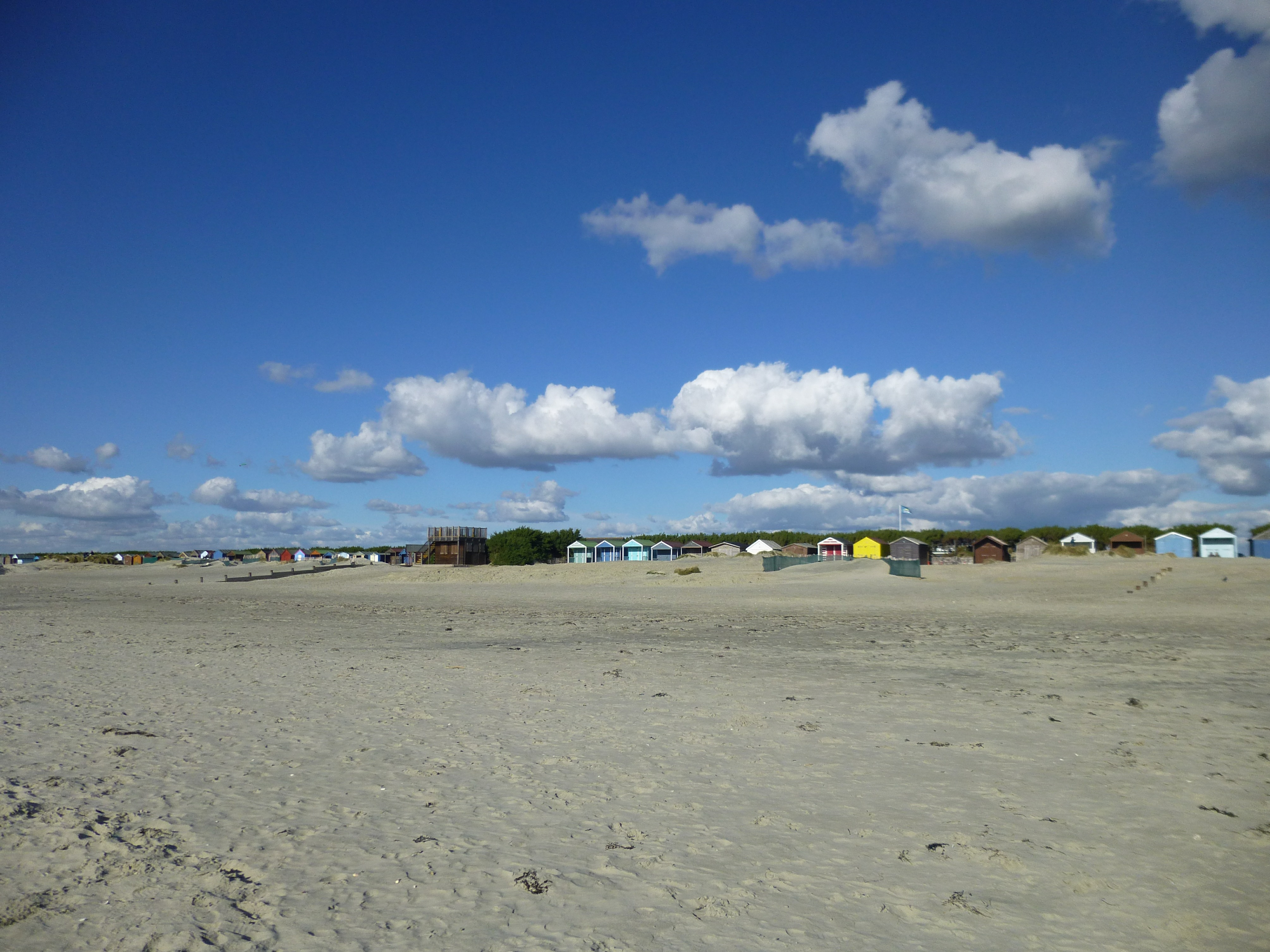 West Wittering  beach