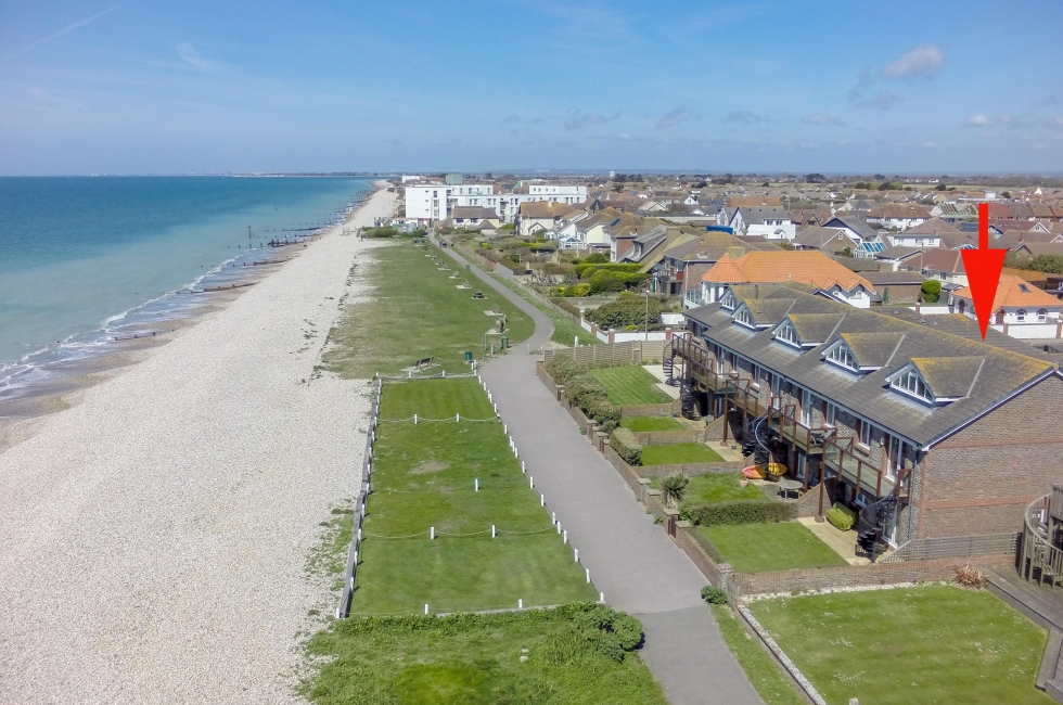 Beach View Property For Sale Uk