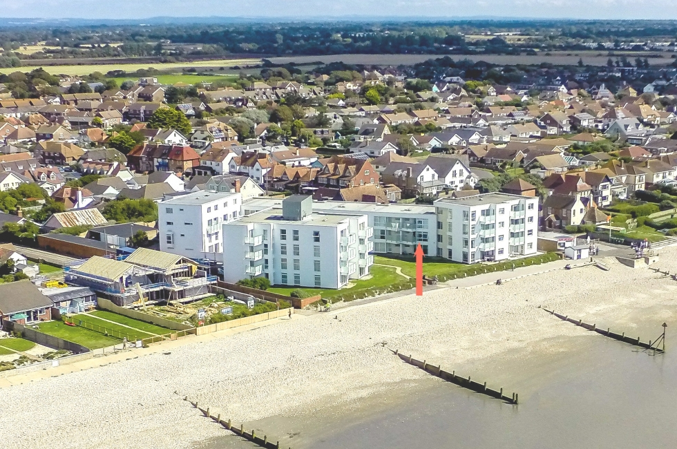 Holiday Lettings East Wittering 9 Seagate Court
